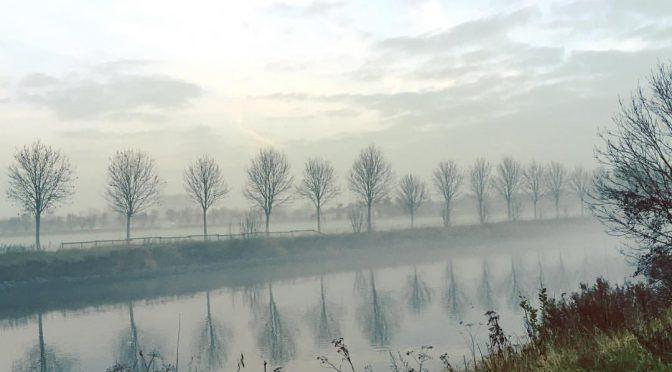 mist, vaart