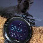 NYC Marathon Expo Suunto Spartan