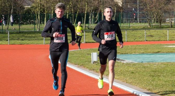 Halve Marathon (Lier)