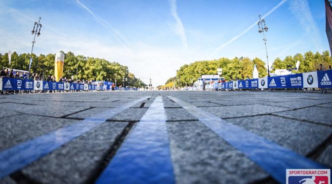 Marathon Berlijn 2018