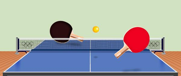 Pingpong is toch ook sport